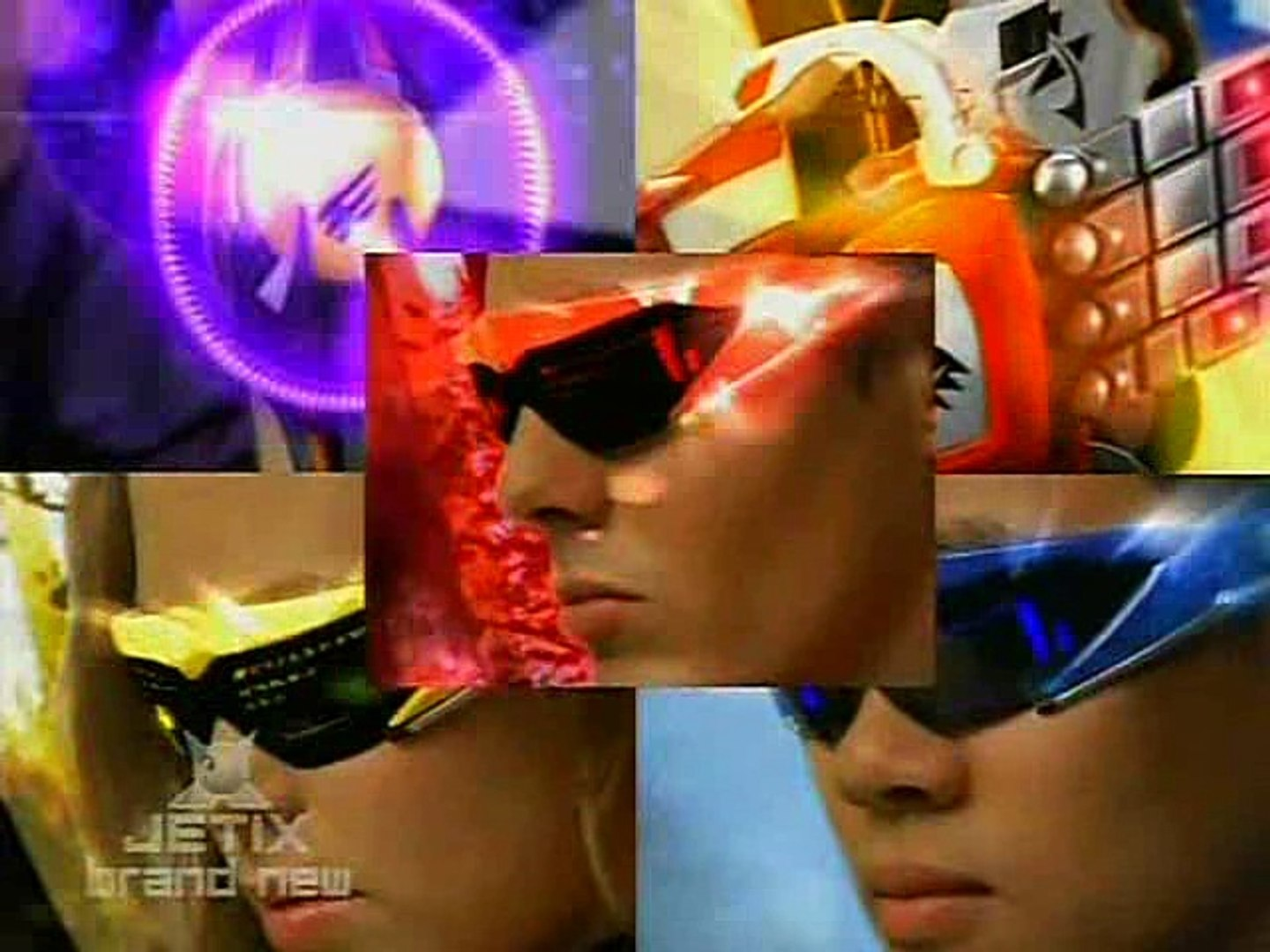 Power Rangers Jungle Fury S01e32 Now The Final Fury (11-03-08)