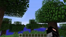 Minecraft: EXTREME TORNADO MOD - (Flying Mobs, Cyclones and Tornadoes)