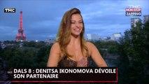 DALS 8 : Denitsa Ikonomova dévoile son partenaire !