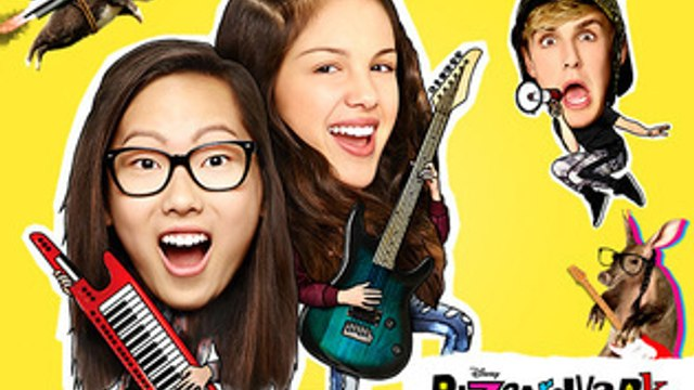 Bizaardvark Season 2 Episode 14