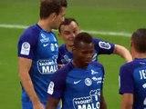 2017 Ligue 2 J06 REIMS BREST 0-1, le live, le 11/09/2017
