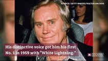 Remembering country music's George Jones | Rare Country