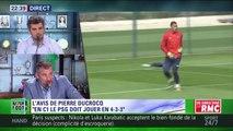 """Pierre Ducrocq : """"Le PSG doit jouer en 4-3-3 en Ligue des champions"""""""
