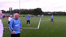 Wakefield Wanderers Blue v. Tameside Striders (the end is nigh)