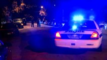 Man Fatally Shot Nearby as Police Investigating Three People Found Shot to Death in Apartment