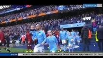 Highlights Liga Inggris Pekan ke-4