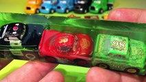 Lightning mcqueen jackson storm cruz ramirez mater mini disney pixar cars 3 racers learn c