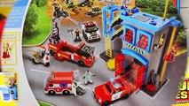 Un et un à un un à et à homme chauve-souris devenir Californie caserne de pompiers pompiers rouge-gorge pousses le le le le la à Il Essayez eau imaginext