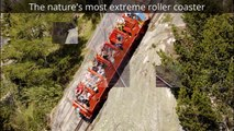 25 Most DANGEROUS and EXTREME RAILWAYS in the World! The most incredible and amazing railways PART 2