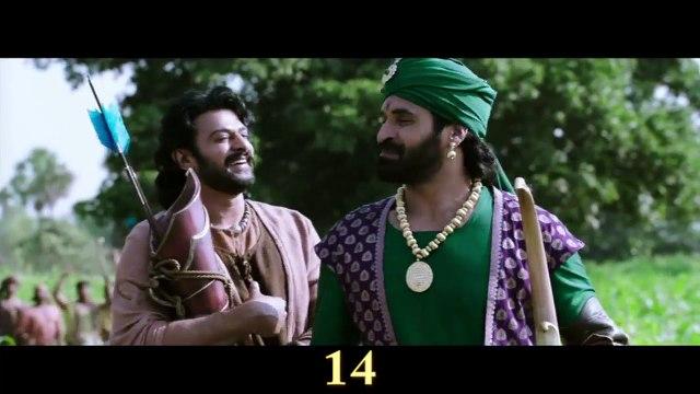 Bahubali 2 Full Movie Mistakes _ Bahubali The Conclusion Full Movie Mistakes