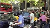 Re: Spaniens Krieg der Taxifahrer - Krieg gegen Uber und Co (Doku)