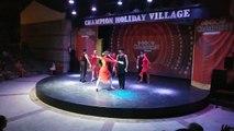Klasik Modern Dans müthiş bir şow, Animasyon Dans Gösterisi, Eğlenceli çocuk videosu