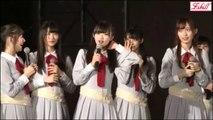 0819【NGT48】全国握手会ライブでサプライズ!?《全国握手会ライブ》