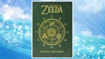 Download PDF The Legend of Zelda: Hyrule Historia FREE