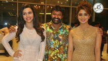 Paisa Vasool Audio Success Celebrations-Balakrishna-Shriya-Musskan Sethi-Puri