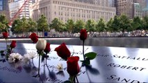 New York City marks 16 years since 9/11 attacks