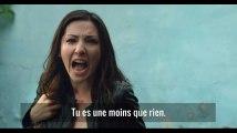 """""""Tu es une moins que rien"""" : campagne choc contre la violence verbale sur les enfants"""