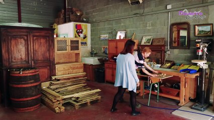 Maurienne Reportage # 96 - Fusion des associations AMIES et Solid'Art / Partie 2