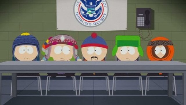 [ WATCH/HD ] South Park Season 21 [Episode 2] Full | [ONLINE-STREAMING]