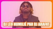 DJ Léo Humilié par DJ Arafat au Festival de Grillade d'Abidjan