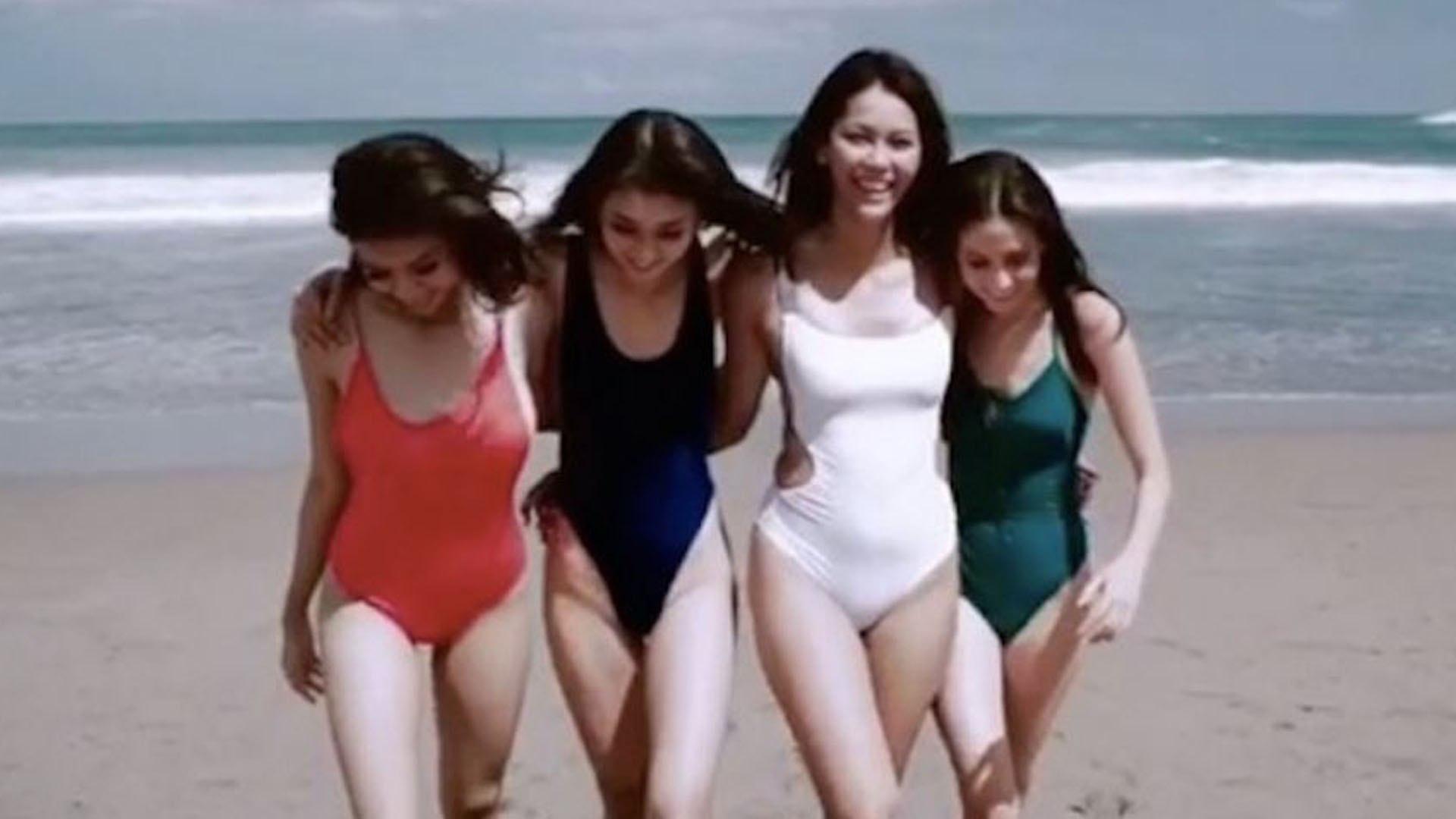 Wanita Asia eksotis, putri Indonesia hingga wanita tercantik di Thailand - Kompilasi
