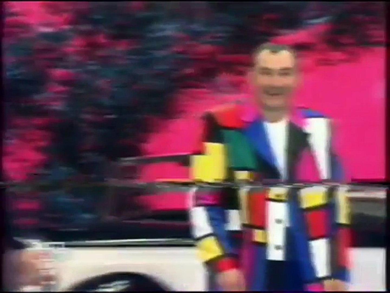 Фрагмент программы Империя страсти (НТВ, 12.12.1997)