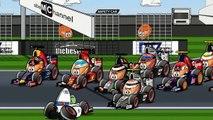 [ENGLISH] MiniDrivers - Chapter 6x10 - new German Grand Prix