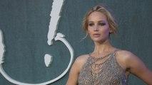Love Life Lowdown: Jennifer Lawrence