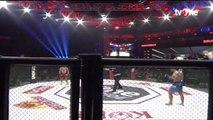 One Pride MMA - Brando Mamana vs Gunawan