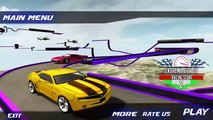 Extreme City GT Racing Stunts - Levels 9 to 14 Android Gameplay - Sport Cars Crazy Stunts