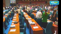 119 House representatives vote to give CHR a P1,000 budget