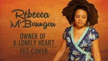 Booboo'zzz All Stars Ft. Rébecca M'Boungou - Owner Of A Lonely Heart (Yes Cover)