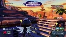 PVZ Garden Warfare Funny Moments - Episode 6 - Chomper teamwork OM NOM NOM NOM NOM NOM NOM NOM NOM