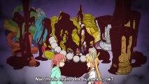 Kiyoteru Kobayashi san Chi no Maid Dragon - Episódio 01