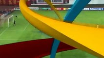 Ricardo Goulart Goal HD - Guangzhou Evergrande (Chn) 3-0 Shanghai SIPG (Chn) 12.09.2017