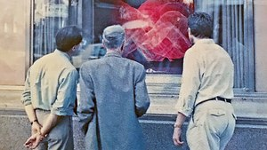 People Behind the Windows ft. Stefano Corradi