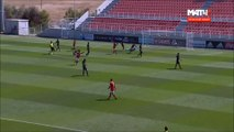 5-1 Umaro Embaló Goal UEFA Youth League  Group A - 12.09.2017 SL Benfica Youth 5-1 CSKA Moscow Youth