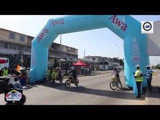 Régionale.info / 4e édition des 72h d'Abidjan
