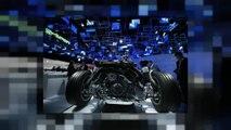 Francoforte: auto elettriche protagoniste