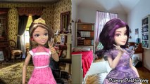 Descendants Ben Must Prove His Love for Mal - Part 6 - Mal and Genie Magic Descendants Disney