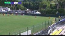 Giovanni Navarro Goal HD - AS Roma U19 0-2 Atl. Madrid U19 12.09.2017