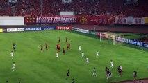 Hulk Goal HD - Guangzhou Evergrande (Chn) 4-1 (4-0) Shanghai SIPG (Chn) 12.09.2017