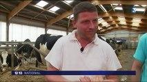 Agriculture :  les robots s'invitent dans les fermes