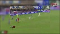 Zinedine Zidane : Quand son fils Luca Zidane humilie un attaquant adverse (Vidéo)
