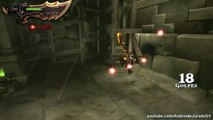 God Of War Ghost Of Sparta PPSSPP Android Gameplay Highly
