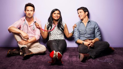 Watch Now - (( New Series HD )) - In FreeThe Mindy Project Season 6 Episode 1