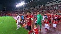 Guangzhou Evergrande 5-1 (Pen. 4-5) Shanghai SIPG - Highlights - AFC Champions League 12.09.2017 [HD]
