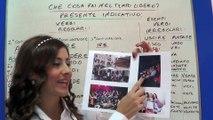Corso di Italiano per Stranieri -  Video Corso - Lezione 11