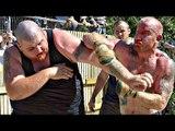 Bare Knuckle Fights BKB (Bare Knuckle Tribute)