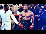 30 Most INTIMIDATING Mike Tyson Moments
